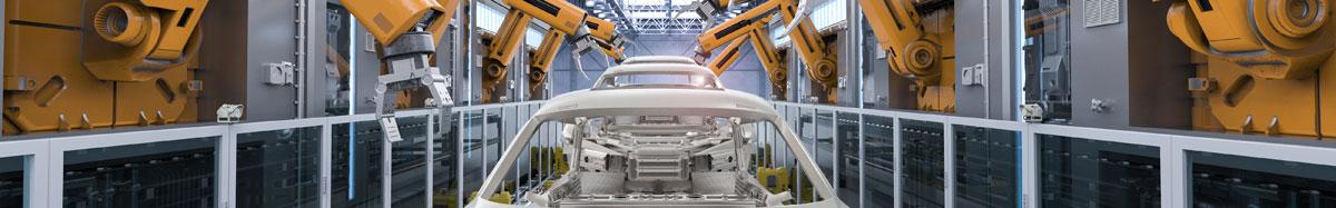 La simulación ambiental relacionada con la industria del automóvil